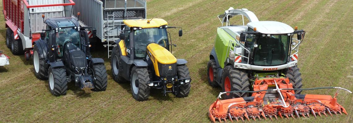 Agro-Mruk Usługi Rolnicze