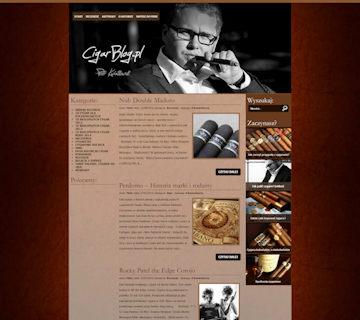 CigarBlog.pl
