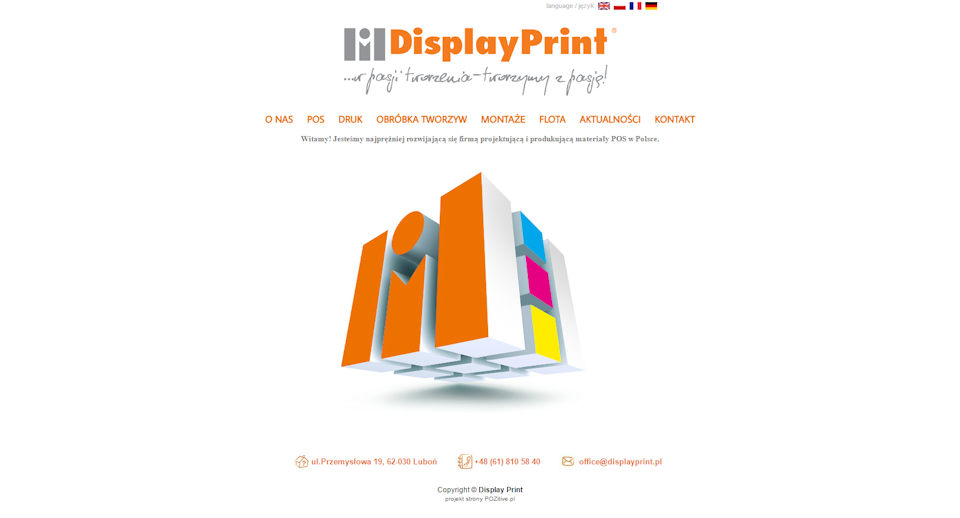 displayprint-main
