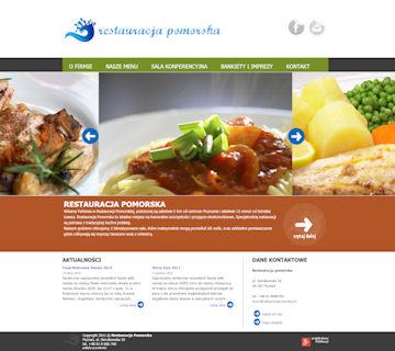 Restauracja Pomorska