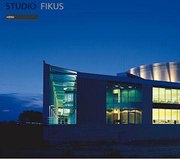 Biuro Architektoniczne Fikus