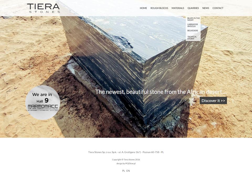 tiera-stones