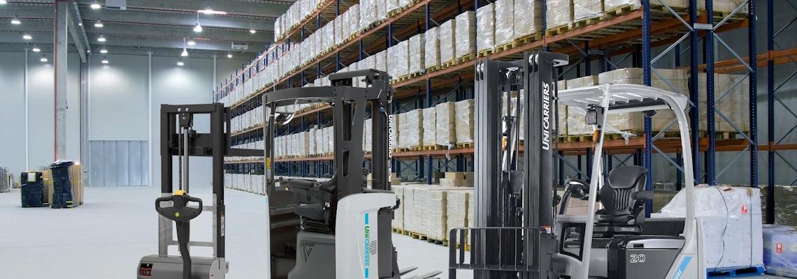 Logis – systemy logistyki i magazynowania