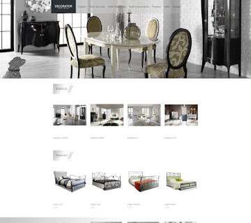 Decorator Home Design