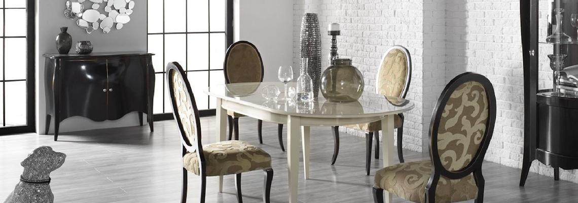 Decorator Home Design – sklep z meblami