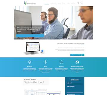 iPersonel – oprogramowanie kadry i płace