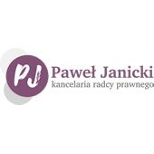 Kancelaria Radcy Prawnego Paweł Janicki