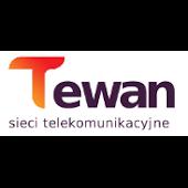 TEWAN – Budowa Siecie Telekomunikacyjnych