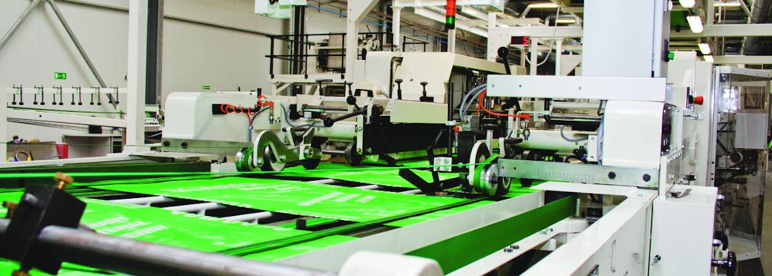 Ekoflex.com –  Produkcja worków oraz materiały i usługi dla poligrafii