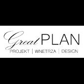 GreatPlan.pl – projekt / wnętrze / design